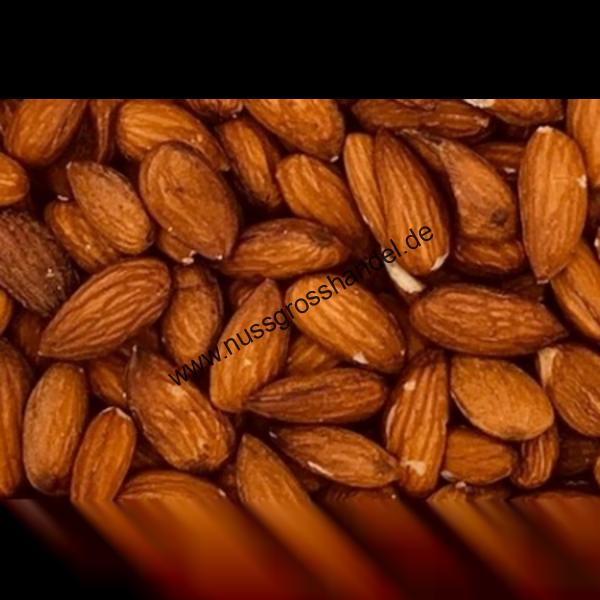 gerostete mandeln